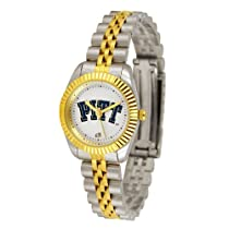 "Pittsburgh Panthers NCAA ""Executive"" Ladies Watch"