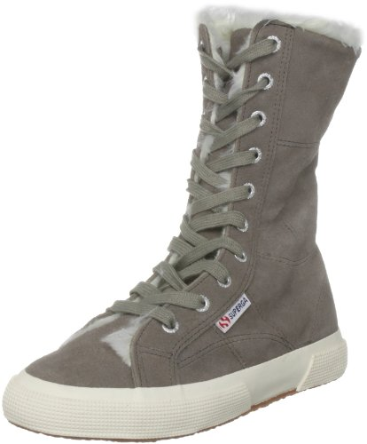 Superga 2040-SUEBW, Sneaker donna, Beige (Sand / 956), 38