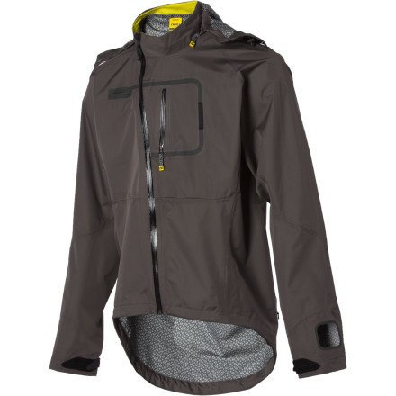 Buy Low Price Mavic Stratos H2O Jacket black (B008H5KS2K)