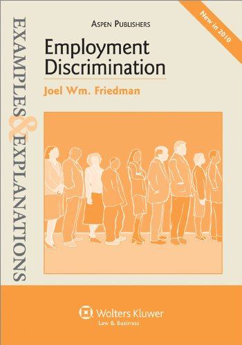 Employment Discrimination: Examples & Explanations
