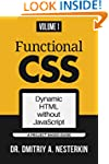 Functional CSS: Dynamic HTML without...