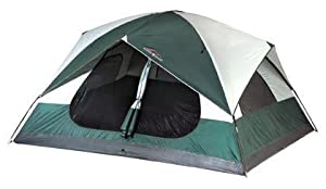 Suisse Sport 6 Person Mammoth Dome Tent 12' x 10' with divider