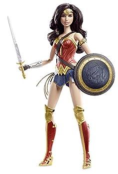 Barbie Collector Batman v Superman: Dawn of Justice Wonder Woman Doll by Mattel