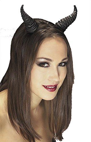 Rubies-Costume-Co-Black-Beast-Horns