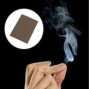 HeroNeo® Mystic finger - Smoke Magic Trick Magic Trick illusion stage Close-up Stand-up