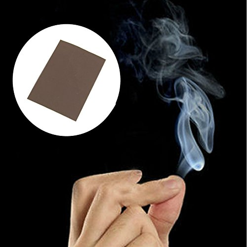 HeroNeo® Mystic finger - Smoke Magic Trick Magic Trick illusion stage Close-up Stand-up - 1