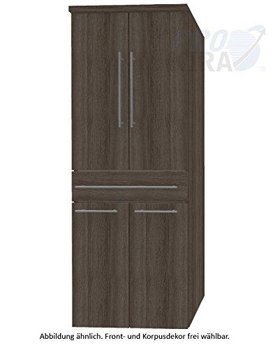 In Crescendo Tall Cupboard (HNA056A7W) Bathroom, 60cm