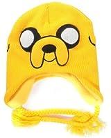 Adventure Time Hat Jake Laplander Beanie