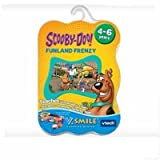 Vtech V Smile Game - Scooby-Doo: Funland Frenzy