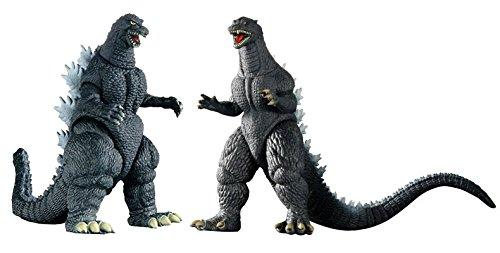 Godzilla 2005 Toys GODZILLA   2005 GODZILLA