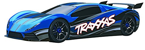 Traxxas XO-1 Fully Assembled, RTR with Stability Management Field Model SYN (Traxxas Xo 1 Motor compare prices)