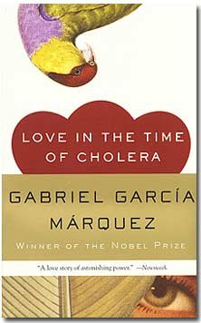 love in the time of cholera study guide