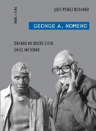 George A. Romero (Cine)