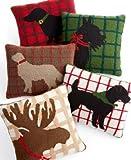 Martha Stewart Collection Square Decorative Pillows