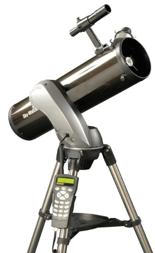 Skywatcher Explorer 130P SynScan Telescope