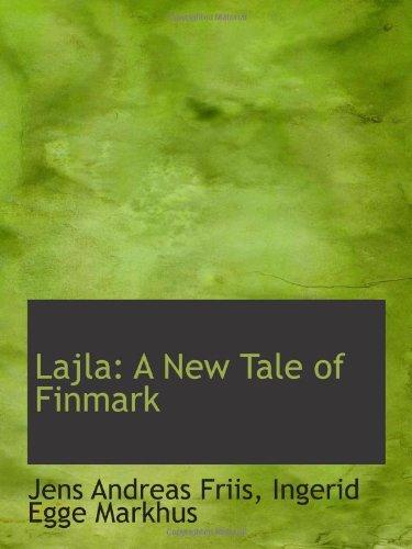 Lajla: A New Tale of Finmark