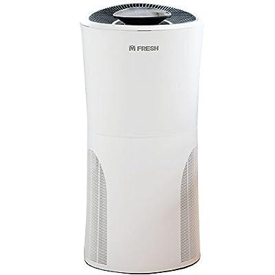 QuietPure Home Air Purifier