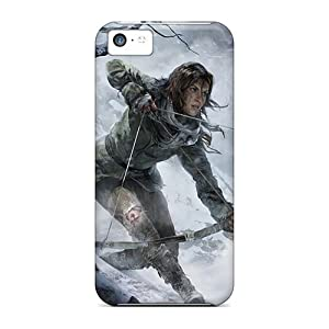 CharlesPoirier Iphone 5c Perfect Hard Cell-phone Cases Provide Private