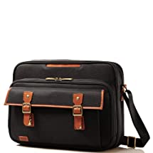 Hartmann Hudson Belting Horizontal Cross-body