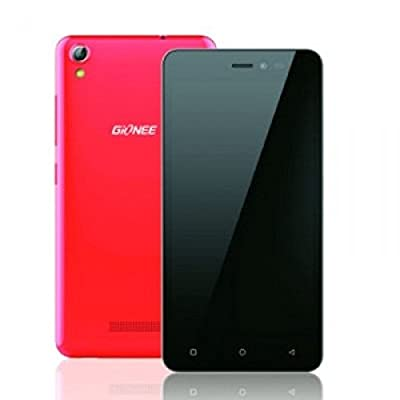 Gionee P5W (Red)