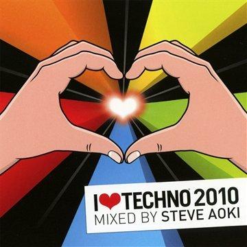 Steve Aoki - I