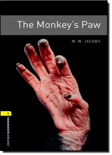 The Monkey's Paw: 400 Headwords (Oxford Bookworms ELT)