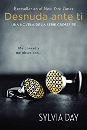 Desnuda ante ti (Spanish Edition)