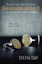 Desnuda ante ti (Spanish Edition)