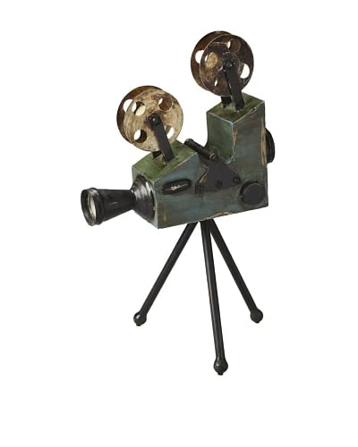 Butler Specialty Co. Replica Movie Projector