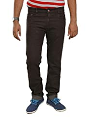 Studio Nexx Regular Fit Stretch Men's Jeans
