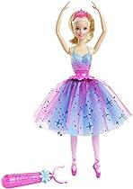 Barbie Dance & Spin Ballerina Doll