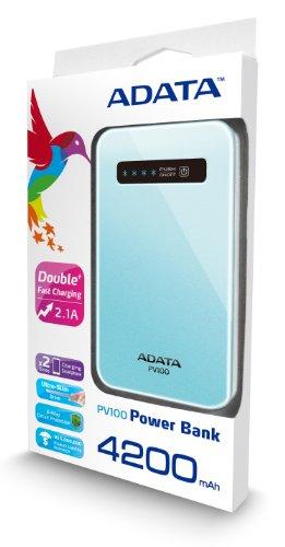 AData-PV100-4200Mah-PowerBank
