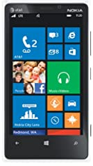 Nokia Lumia 920 4G Windows Phone White (AT and T)
