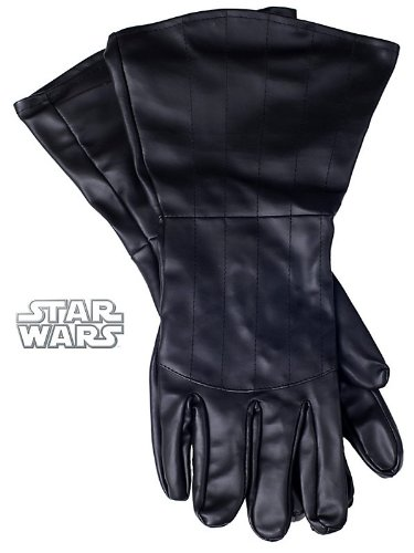 Star Wars Darth Vader Gloves for Adults