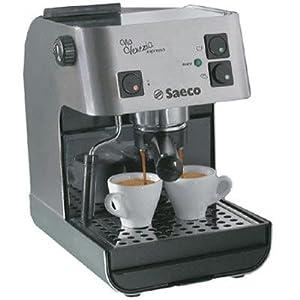 via venezia espresso machine manual