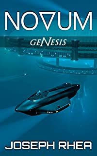 Novum: Genesis: by Joseph Rhea ebook deal