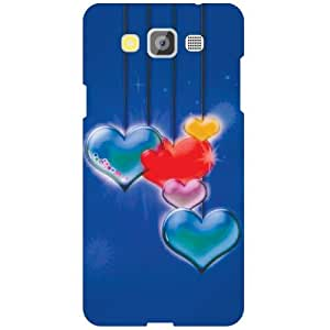 Back Cover for Samsung Galaxy Grand Max SM-G7200