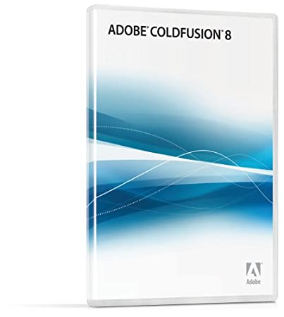 Adobe Coldfusion Standard 8.0