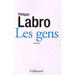 Les gens - Philippe Labro