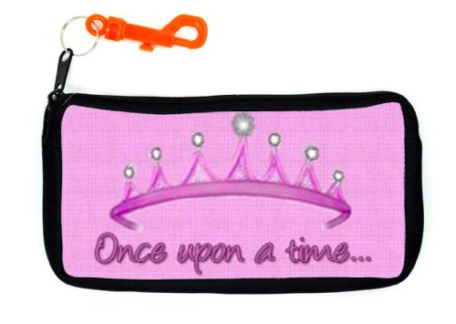 Kidzies Treasure Bagz, Princess front-334426
