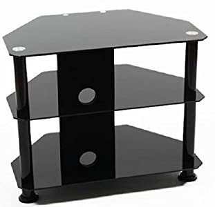 The Best  ValuFurniture Universal  TV Stand for up to 32 inch TVs