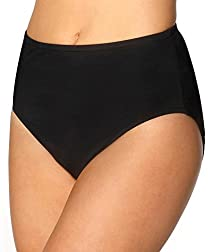 Miraclesuit Women's Basic Swimwear Bottom