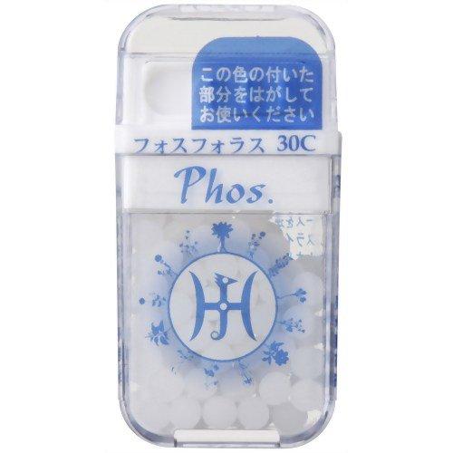 ホメオパシージャパンレメディー 基本29 Phos. フォスフォラス 30C 大ビン
