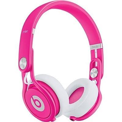 Beats Mixr On-Ear Headphone (Certified Refurbished)