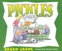 Brian Crane: Pickles (Paperback); 1998 Edition (Pickles Books By Brian Crane compare prices)
