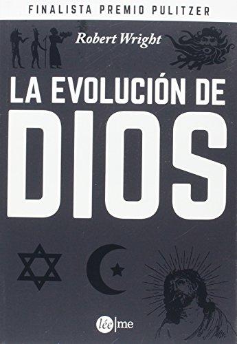 La Evolución De Dios (Bolsillo)