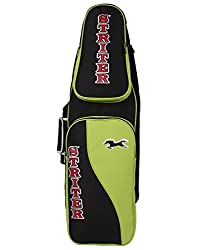 Striter Hocky kit bag-Green