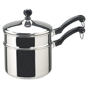 Farberware Classic 2-Qt. Covered Double Boiler
