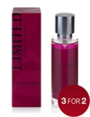Limited Collection Ruby Elixir Eau de Toilette 30ml
