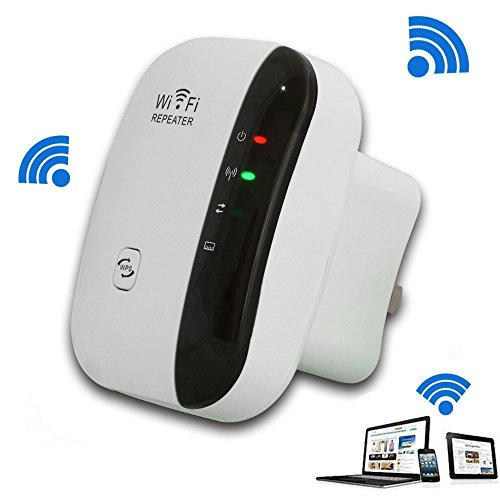 XINGAN Small Mini Wifi Wireless n Network Range Extender Repeaters 300M 2dbi Antennas Signal Boosters Wireless Access Points Ap/Wps (Reset Parental Controls compare prices)